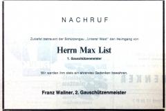 1974-03-23-List-Max-Hauzenberg-Kaufmann-Gauschützenmeister-Nachruf