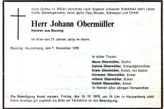 1976-12-07-Obermüller-Johann-Bauzing-Oberneuhäusl
