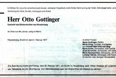 1977-02-21-Gottinger-Otto-Hauzenberg-Gastwirt-Bäckermeister