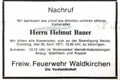 1977-04-22-Bauer-Helmut-Waldkirchen-Nachruf
