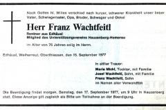 1977-09-15-Wachtfeitl-Franz-Hauzenberg-Edhäusl