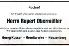 1982-09-23-Obermüller-Rupert-Bauzing-Steinhauer-Nachruf