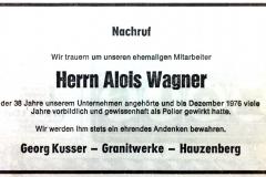 1982-09-27-Wagner-Alois-Neidlingerberg-Steinhauer-Nachruf