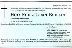 1983-04-02-Branner-Franz-Xaver-Hauzenberg-Friseurmeister