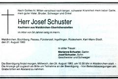 1983-08-21-Schuster-Josef-Waldkirchen-Oberhöhenstetten-Kaufmann