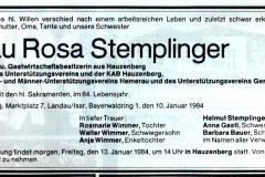 1984-01-10-Stemplinger-Rosa-Hauzenberg-Gastwirtsbesitzerin