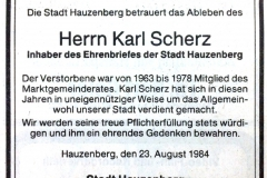 1984-08-23-Scherz-Karl-Hauzenberg-Malermeister-Marktgemeinderat