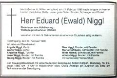 1988-02-13-Niggl-Eduard-Holzfreyung