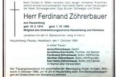 1989-10-01-Zöhrerbauer-Ferdinand-Hauzenberg