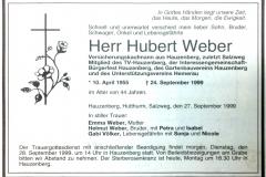 1999-09-24-Weber-Hubert-Versicherungskaufmann-Hauzenberg