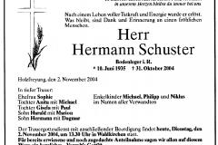 2004-10-31-Schuster-Hermann-Holzfreyung-Bodenleger
