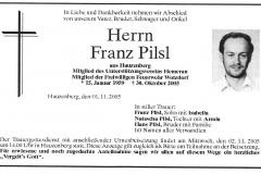 2005-10-30-Pilsl-Franz-Hauzenberg