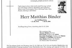 2006-03-18-Binder-Matthias-Neidlingerberg