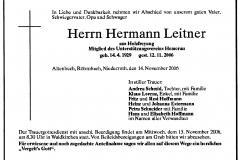 2006-11-12-Leitner-Hermann-Holzfreyung