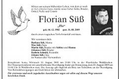 2009-08-16-Süß-Florian-Waldkirchen