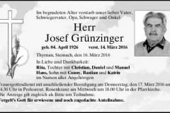 2016-03-14-Grünzinger-Josef-Thyrnau-Steinach