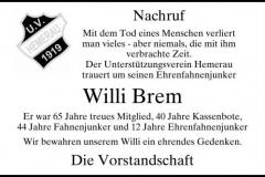 2019-03-09-Brem-Willi-Bauzing-Ehrenfahnenjunker-Nachruf