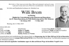 2019-03-09-Brem-Willi-Bauzing-Ehrenfahnenjunker