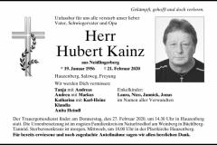 2020-02-21-Kainz-Hubert-Neidlingerberg